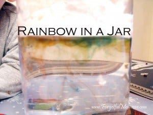 Weather in a Jar: Part 2