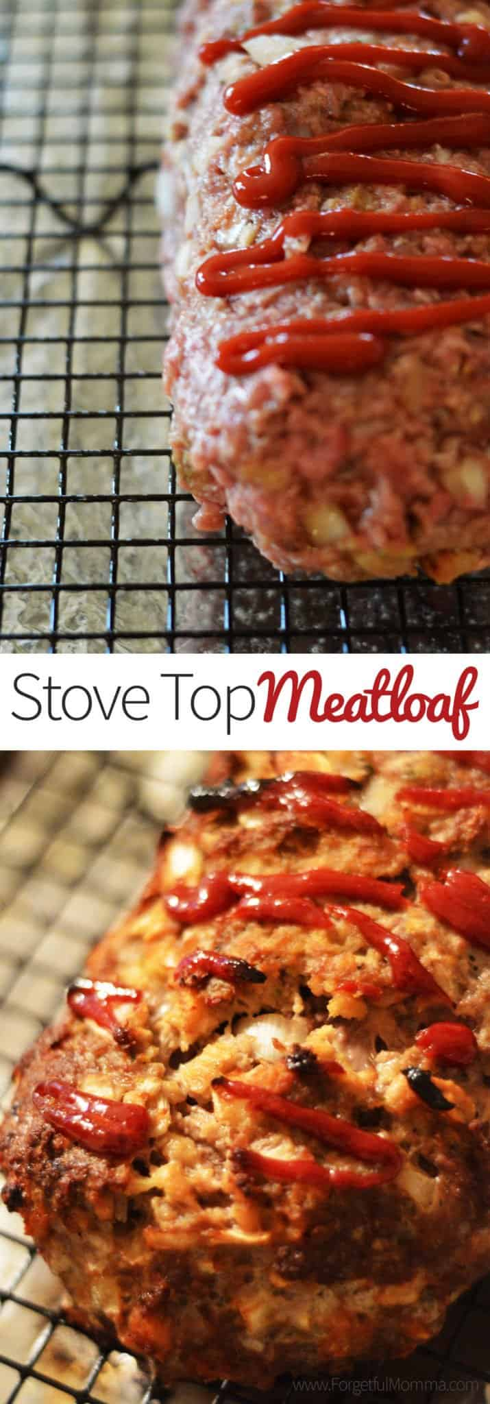 Stove Top Meatloaf