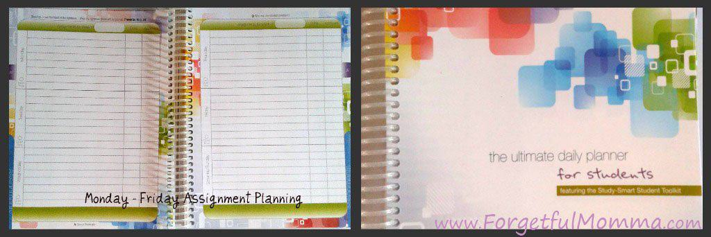 The Ultimate Daily Planner for Students