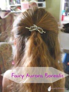 Lilla Rose Fairy Aurora Borealis