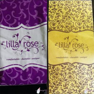 Lilla Rose Packaging