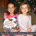 I See Me: Night Before Christmas