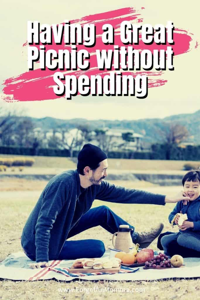 Having a Great Picnic without Spending