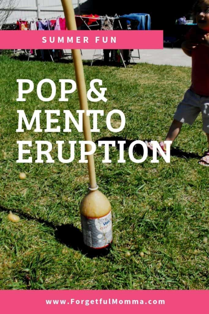 Pop & Mento Eruption