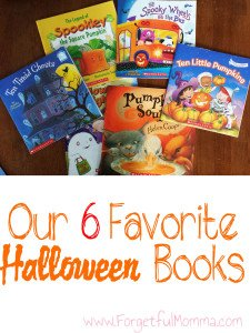 Our 6 Favorite Halloween Books