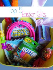 top 5 easter gifts