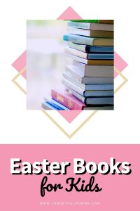 Easter Book for Toddlers and Preschoolers