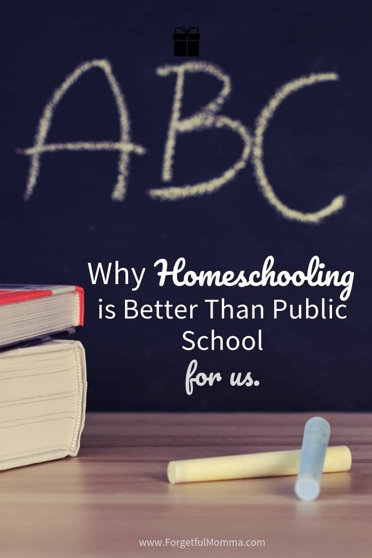 Why Homeschooling is Better Than Public School