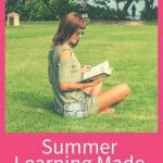 Summer Learning Made Easy