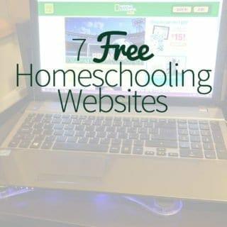 7 Free Homeschooling Websites