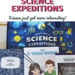 Little Passports – Science Expeditions
