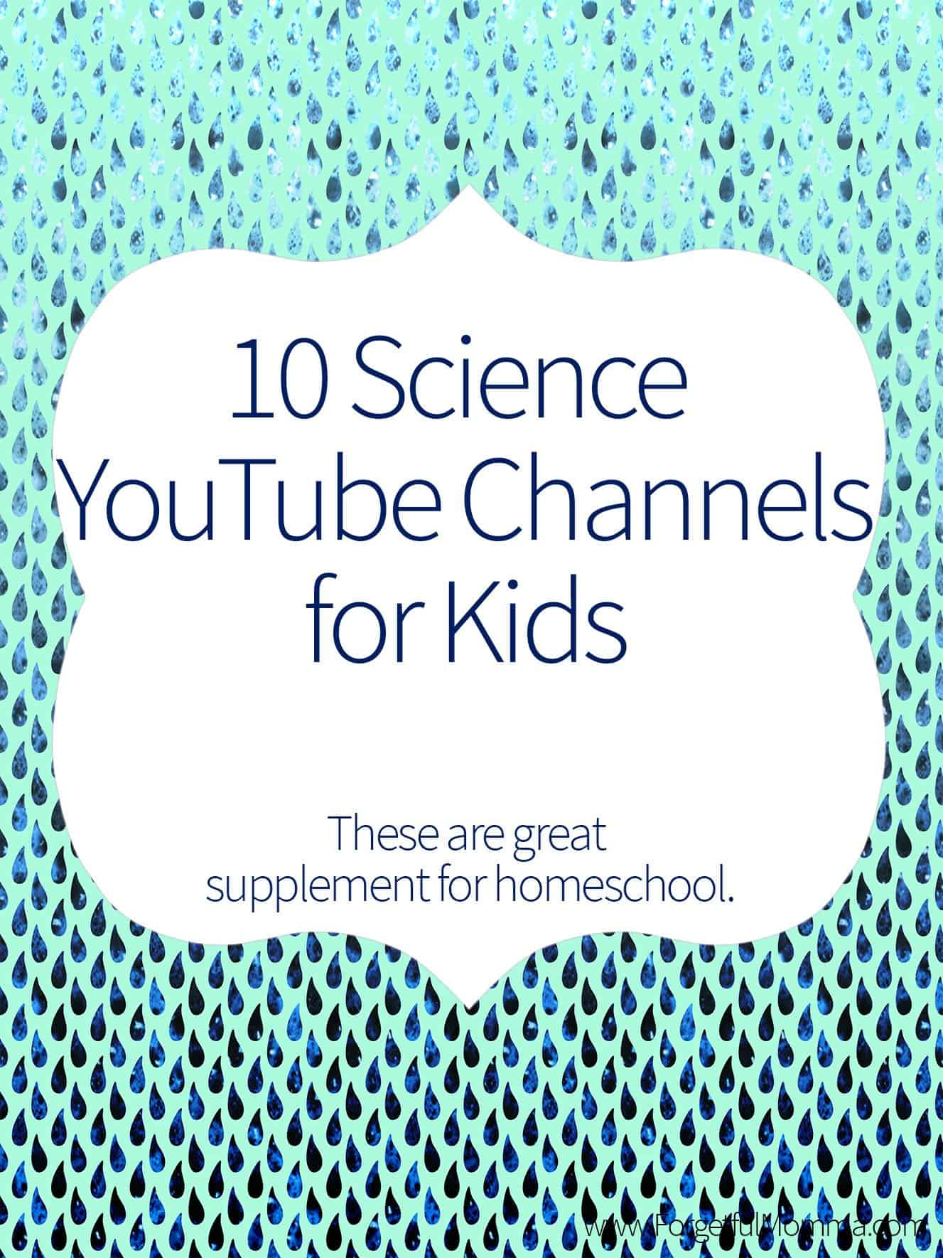 10 Science YouTube Channels for Your Kids