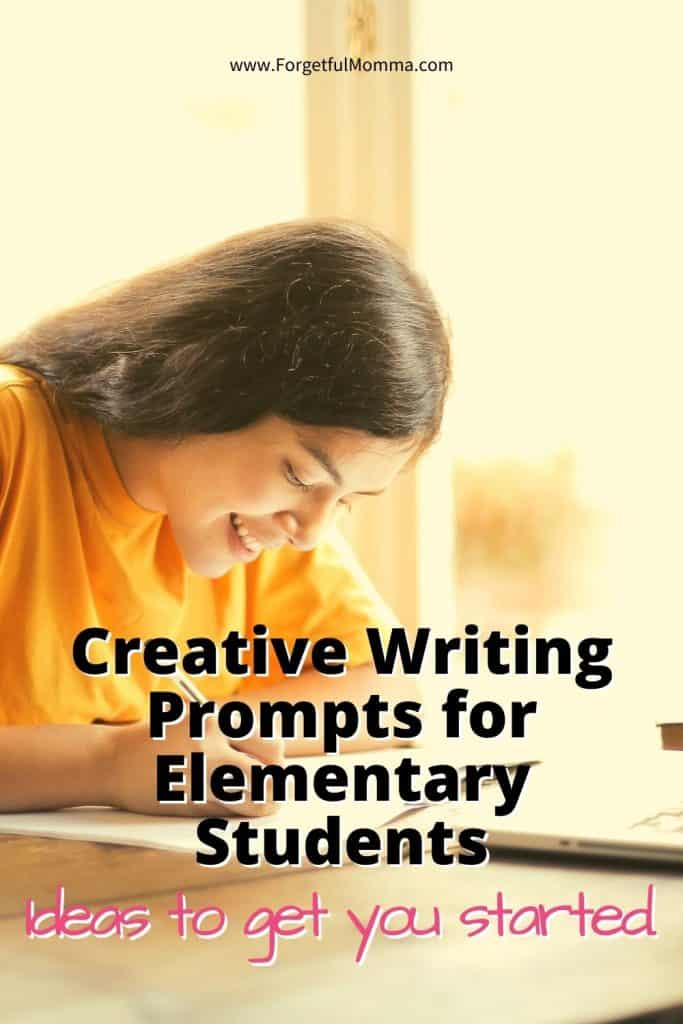 Creative Writing Prompts Ideas to get you started. - writing prompts for creative writing