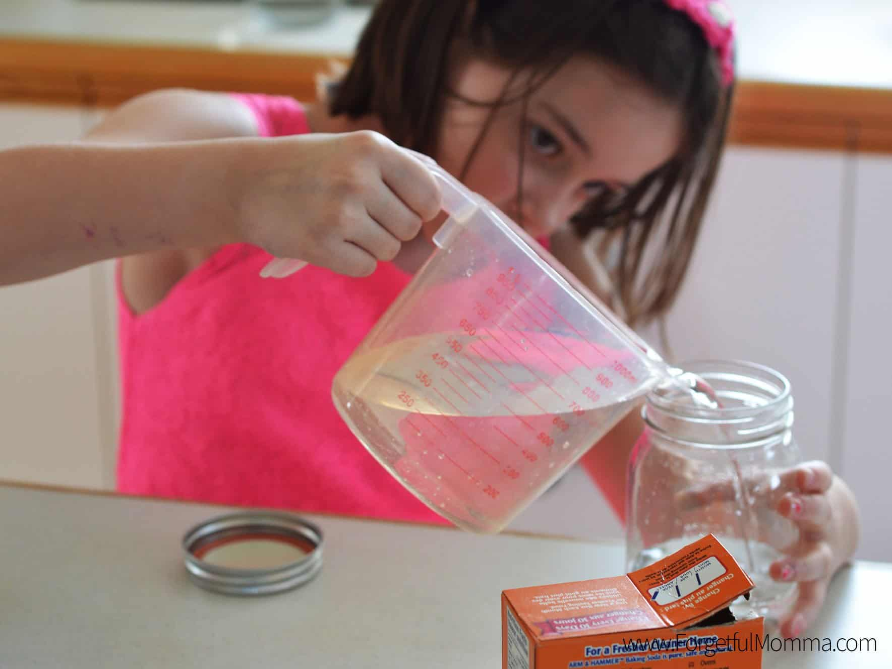 Hopping Popcorn Kernels Science Experiment
