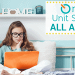 Learning with Online Unit Studies - Online Courses for Homeschoolers