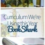 Curriculum We're Using this Year - BookShark