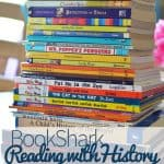 Reading History - Learning about the World