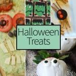 Halloween Treats - Recipe Round Up