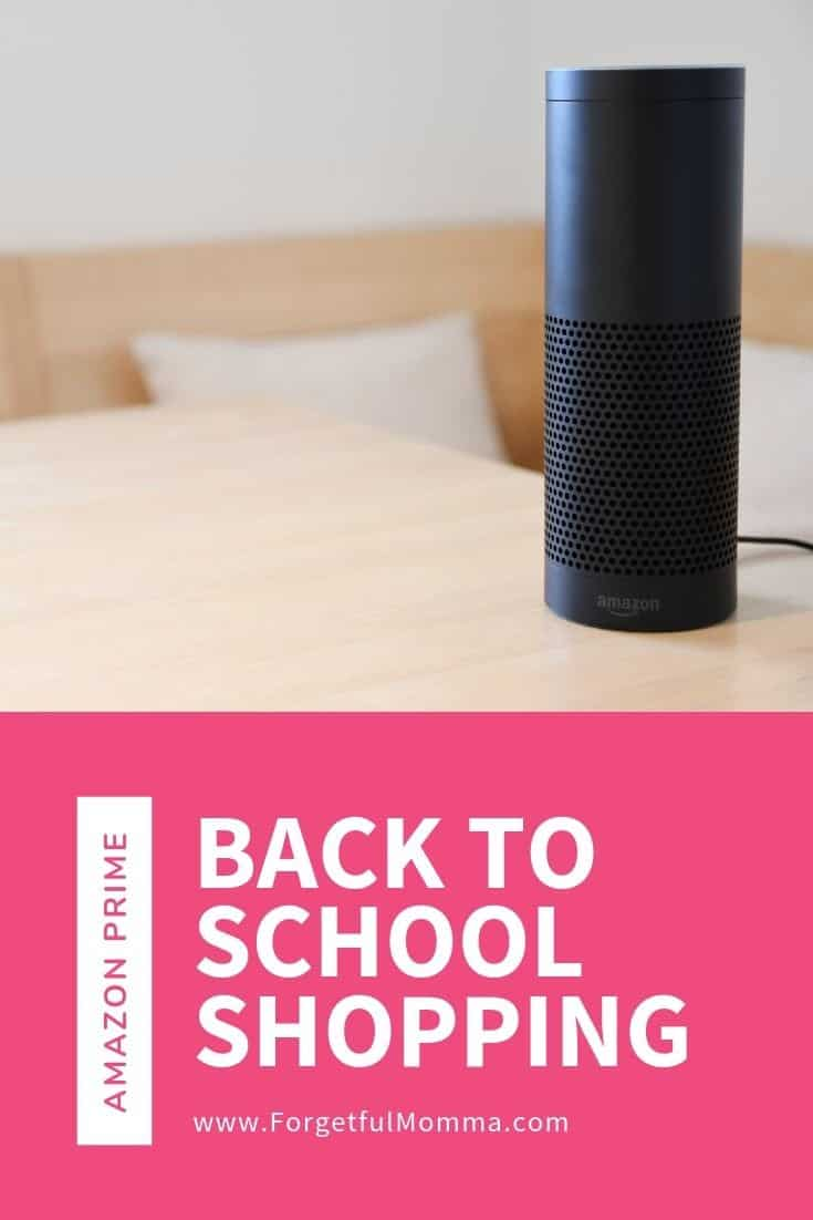 How To Use Amazon Prime in Your Homeschool