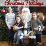 Homeschooling During the Christmas Holidays