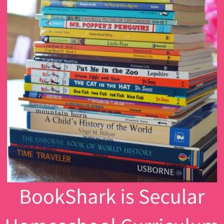 BookShark is Secular Homeschool Curriculum