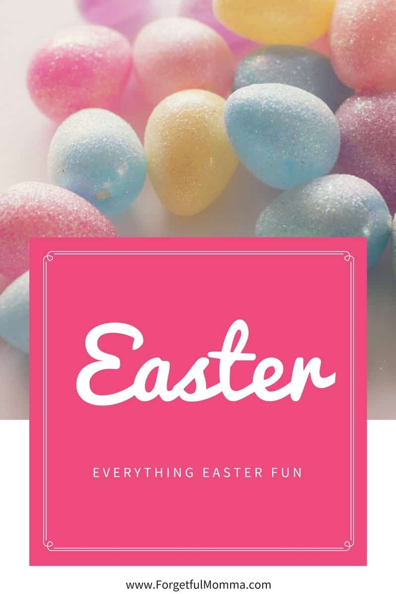 Everything Easter Fun