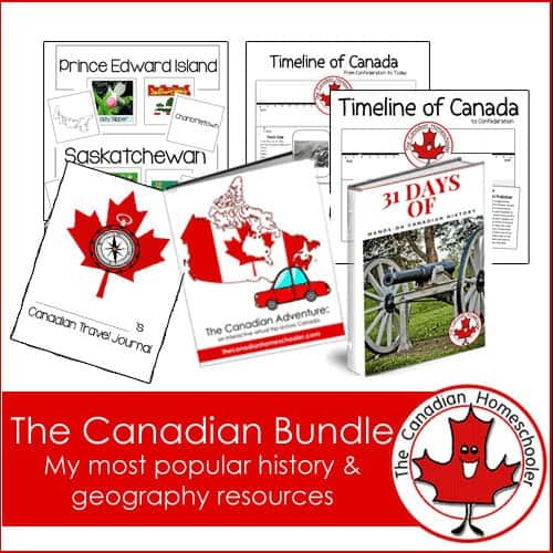 The Canadian Bundle