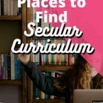 Secular Curriculum