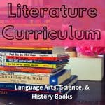Our Homeschool Curriculum Picks: Grades K, 2, and 4