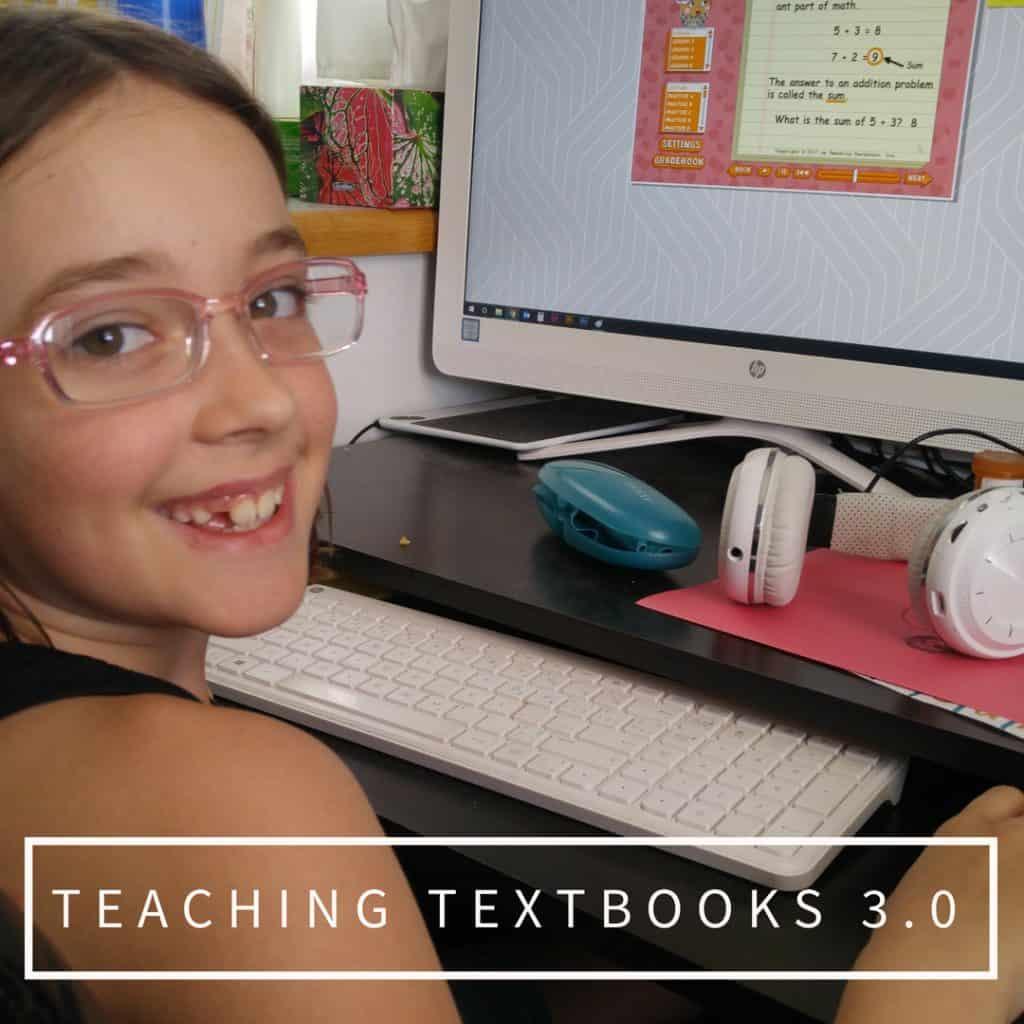 Math Review Level 4 Teaching Textbooks