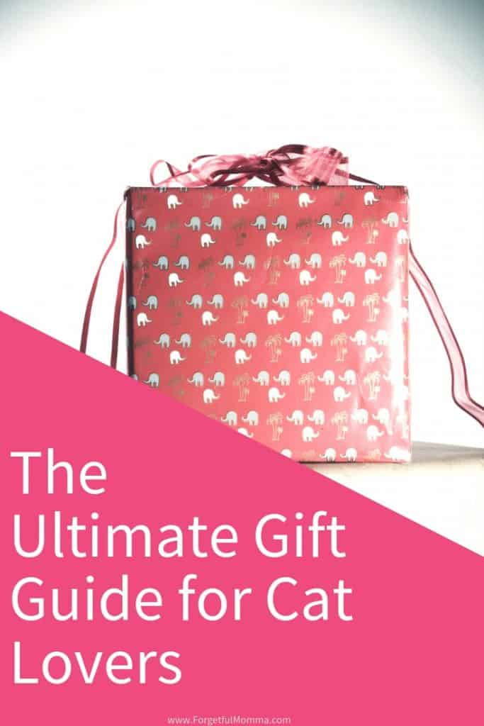 The Ultimate Gift Guide for Cat Lovers