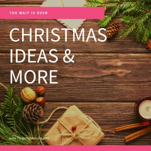 Christmas Holiday Posts