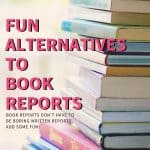 Alternatives to Book Reports