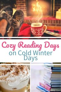 Cozy Reading Days