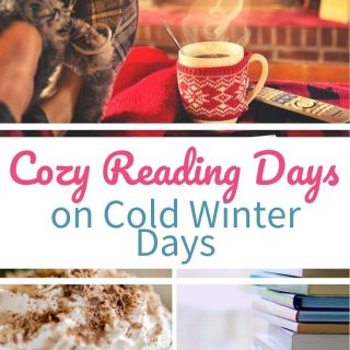 Cozy Reading Days