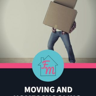 Moving and Homeschooling: How Hard Is It?