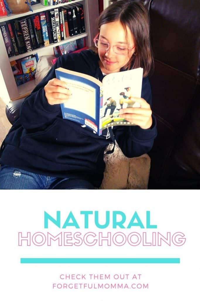 Natural Homeschooling