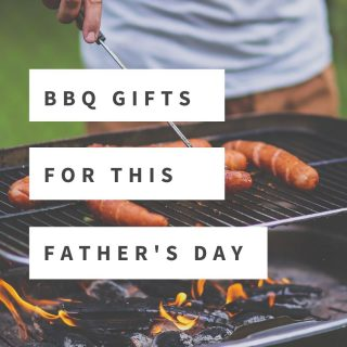 BBQ Gifts for Father's Day