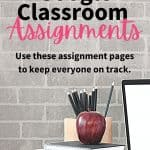 google classroom assignment pages - Google Classroom Homeschoolers