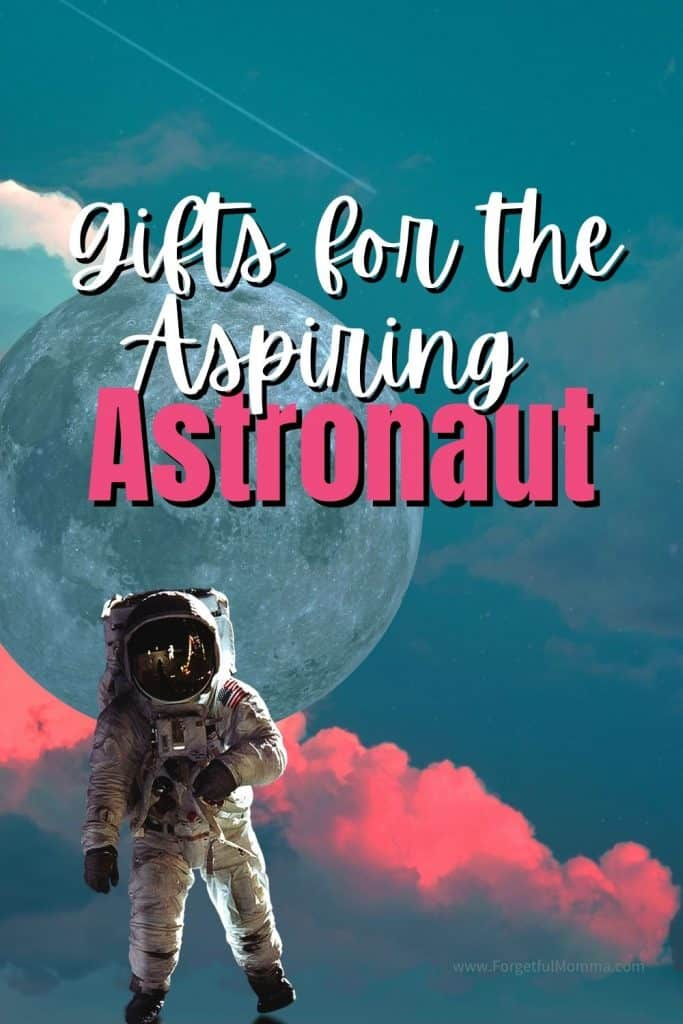 Gifts for the Aspiring Astronaut