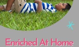Enriched At Home In Your Homeschool