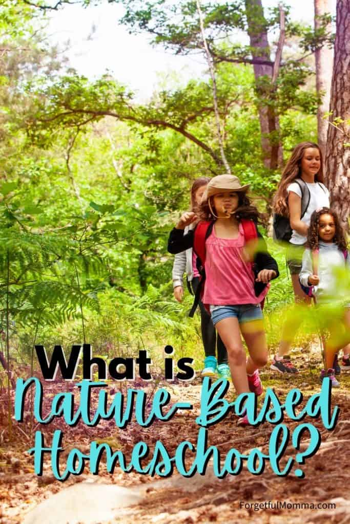 What is Nature-Based Homeschool