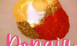 donair spice mix